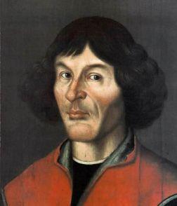 """""""Nagrzyj dziąsła i wypluj!"""" Tako rzecze Mikołaj Kopernik."""