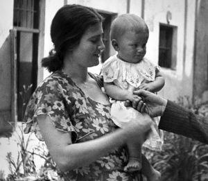 Rita Gorgonowa w krakowskim więzieniu.
