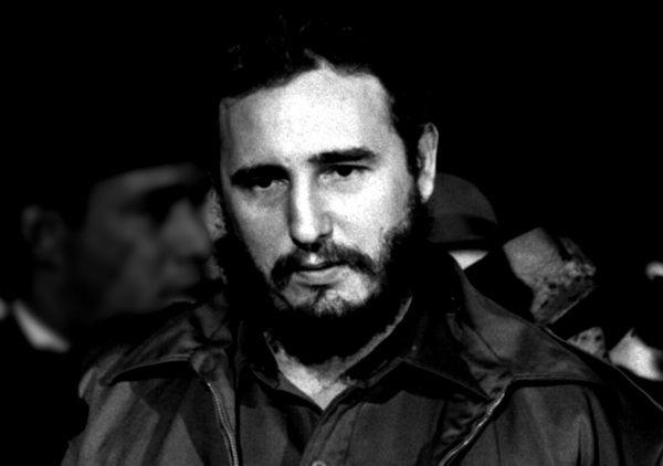 Tytuł ojca roku wędruje do... Fidela Castro!