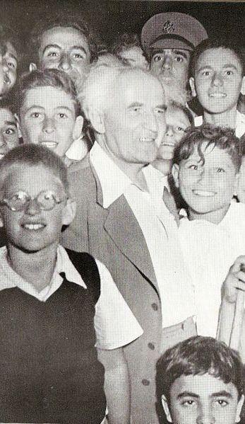Kiedy David Ben-Gurion dowiedział się o transporcie broni dla Syryjczyków od razu zrozumiał, że musi zostać on przechwycony za wszelką cenę.