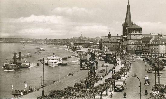 Düsseldorf, to właśnie to miasto w 1929 r. drżało przed seryjnym mordercą, który grasował na jego ulicach.