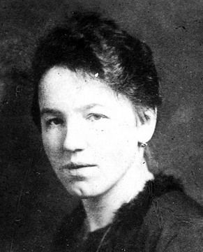 Ida Reuter, kolejna ofiara seryjnego mordercy.