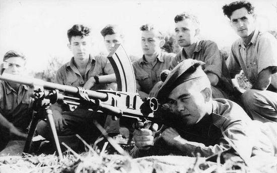 """Do zatopienia parowca """"Lino"""" wyznaczono członków elitarnego oddziału Palmach."""