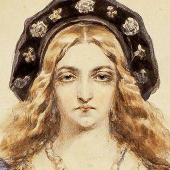 Bona Sforza według Matejki.