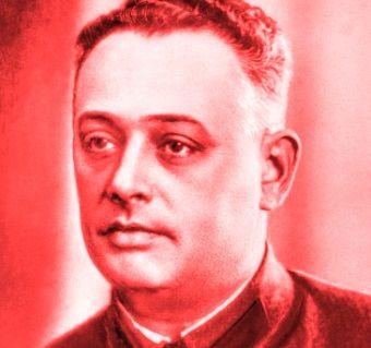 Siergiej Mironow zrobił spektakularną karierę - od szeregowca, do wysoko postawionego funkcjonariusza NKWD, po czym czekał go nie mnie spektakularny upadek.
