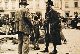 Sądeccy Żydzi.