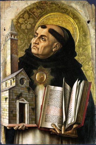 Tomasz z Akwinu miał bardzo surowe podejście do zoofilii. Współcześni mu prawodawcy też.
