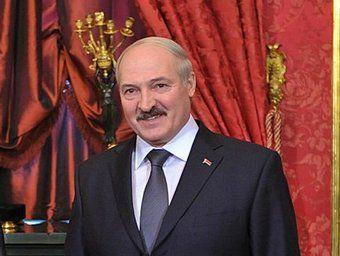 W tym roku Łukaszenka obchodzi 20. rocznicę wyboru na prezydenta. Tutaj na zdjęciu z 2012 r. (źródło: Biuro Prasowe Prezydenta Rosji; lic. CC ASA 3.0).