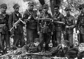 Żołnierze AK