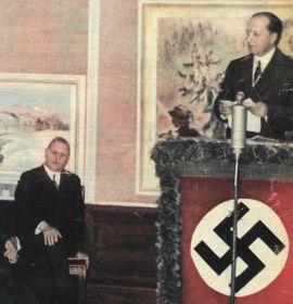 Polska wystawa w nazistowskim Berlinie...