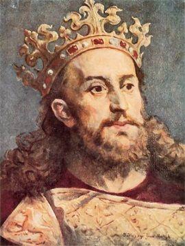 Wacław II wyniósł swojego protegowanego na godność biskupa krakowskiego. Nie ważne, czy prośbą, czy groźbą, grunt że Muskacie się udało.