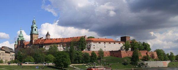 Krakowski Wawel był świadkiem niemałych sporów pomiędzy swym świeckim i duchownym zwierzchnikiem.