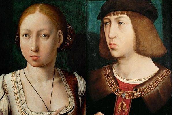 Filip Piękny i Joanna Szalona. Oboje skończyli nie najlepiej i w obu przypadkach lekarze maczali w tym swoje palce.