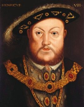 Henryk VIII nie do końca ufał lekarzom. Sam zaczął zgłębiać tajniki medycyny.