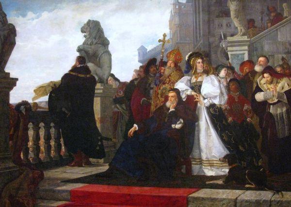 Zygmunt Stary nie spieszył się z odejściem z tego świata. Czyżby z przekory wobec tych, którzy tylko na to czekali?