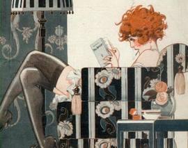 Czytanie (miniaturka)