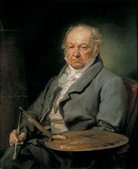 Goya, który w 1815 roku miał już 69 lat, zapewne nie przeżyłby pełnego procesu inkwizycyjnego, prowadzonego klasycznymi metodami.
