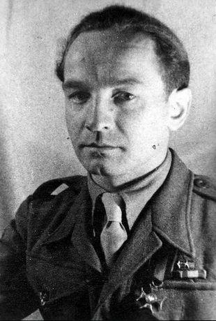 """We wspomnieniach Zbigniewa Blichewicza """"Szczerby"""" zachowała się relacja opisująca egzekucję folksdojczów."""