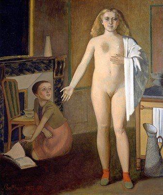 Czy taki obraz mógłby powstał w XIX wieku?
