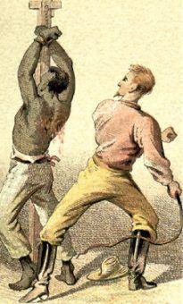 Bezwzględność. Podstawowa cecha charakteru białych plantatorów.