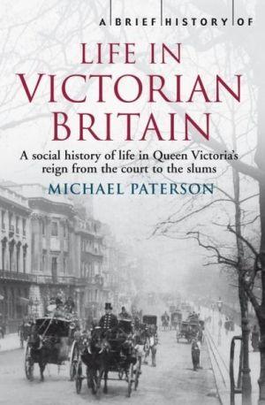 """Artykuł powstał między innymi w oparciu o książkę """"A Brief History of Life in Victorian Britain"""" (Running Press Book Publishers, 2008)."""