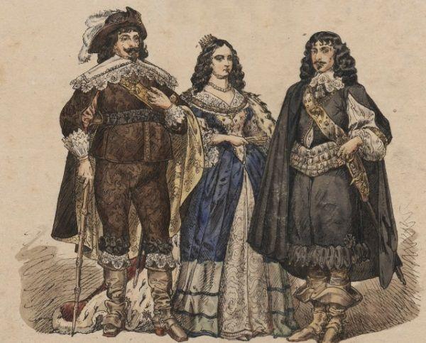Ludwika Maria dobrze wyszkoliła swoje dwórki. Nawet po jej śmierci, jako najprzedniejsze damy Rzeczypospolitej, ani na chwilę nie rezygnowały z intryg.