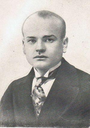 Antoni Purtal nie wyglądał na terrorystę.