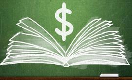 Czytanie  i zarabianie - miniaturka