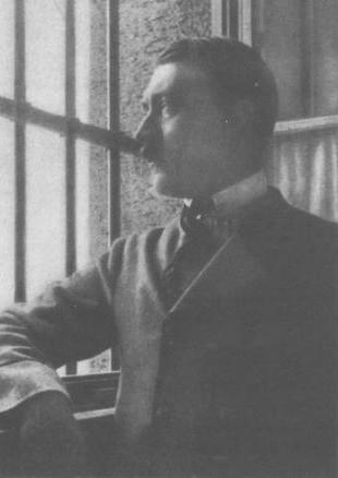 """Po niepowodzeniu nieudolnego puczu monachijskiego Hitler trafił za kratki, gdzie napisał """"Mein Kampf"""". Jednak czy aby na pewno był jedynym autorem?"""