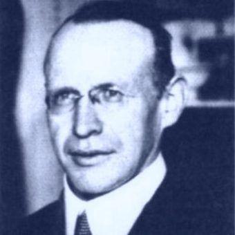 """Bernhard Stempfle, czyżby zapomniany współautor """"Mein Kampf""""?"""