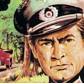Okazuje się, że Hans Kloss nie znalazł godnych następców...