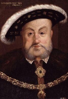 Kiedy Henryk nie miał już siły utrzymać pióra w ręce, zaradni słudzy i na to znaleźli sposób. Machina państwowa musiała funkcjonować dalej.