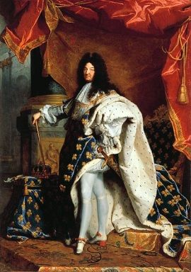 Ludwik XIV stał się w oczach rozsierdzonych Francuzów okrutnym prześladowcą więźniów, choć to właśnie on polepszył los osadzonych w Bastylii..