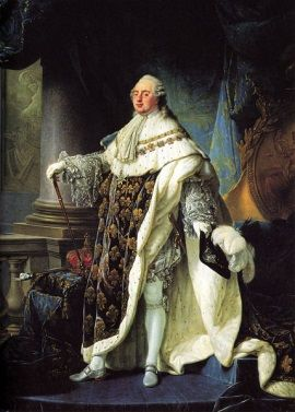 Ludwik XVI musiał się mocno zdziwić, kiedy dowiedział się, jak znaczącą rolę przypisano zdobyciu starej Bastylii, pilnowanej przez inwalidów wojennych.