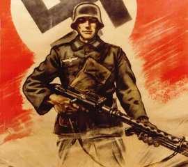 Nazistowska sztuka wojny