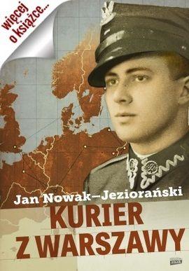 """Artykuł powstał głównie w oparciu o wspomnienia Jana Nowaka-Jeziorańskiego pt. """"Kurier z Warszawy"""" (Znak Horyzont 2014)."""