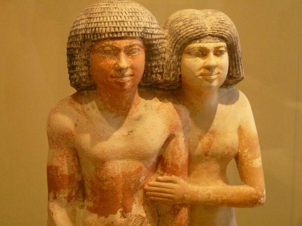 Usługi pogrzebowe. Postrach szeregowych Egipcjan...