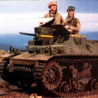 Konkurs: Najgorszy czołg II wojny światowej