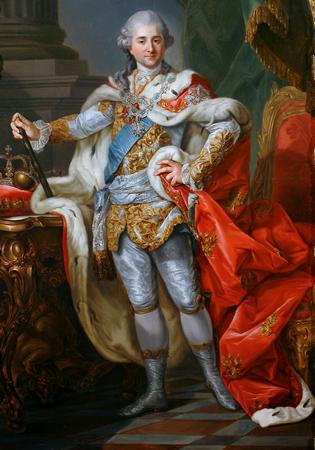 Mason był m.in. ostatni polski król Stanisław August Poniatowski.
