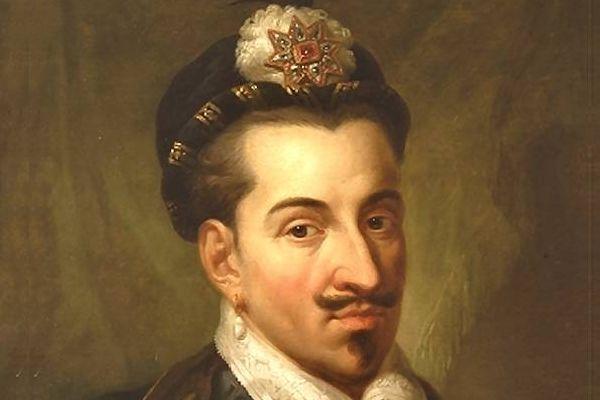 Bez zaufanego karła Henryk Walezy nie poradziłby sobie w Polsce.