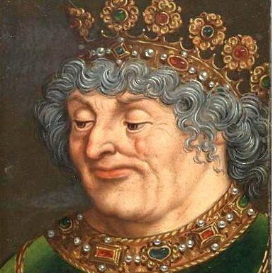 Kazimierz Jagiellończyk. To niekoniecznie był jego ulubiony portret...