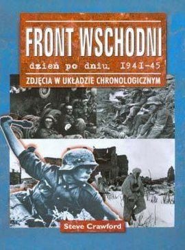 """Artykuł powstał m.in. w oparciu o książkę Steve'a Crawforda """"Front wschodni dzień po dniu, 1941-45"""", (Wydawnictwo Olesiejuk 2009)."""
