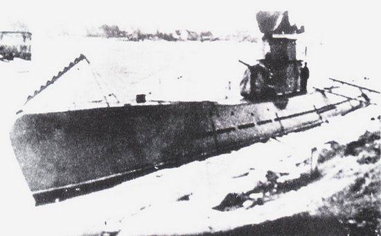"""Okręt S-13. To właśnie jego torpedy posłały na dno """"Wilhelma Gustloffa""""."""