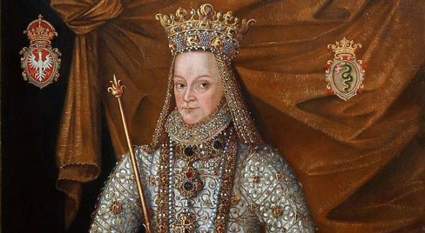 Anna Jagiellonka. Była gotowa zrobić wszystko, aby tron wrócił w ręce Jagiellonów.