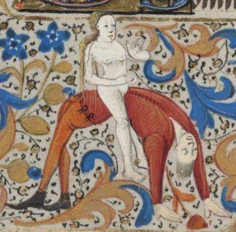 Średniowiecze było dużo bardziej wyzwoloną epoką, niżby się wydawało...