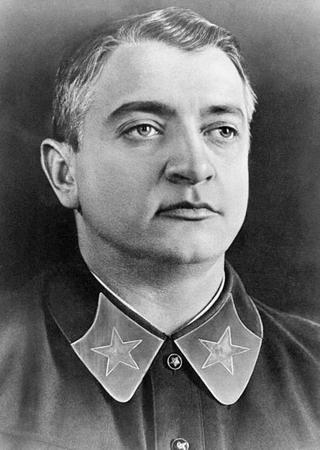 """""""Wielki terror"""" poważnie przetrzebił kadrę oficerską Armii Czerwonej. Wśród ofiar znalazł się również marszałek Michaił Tuchaczewski."""